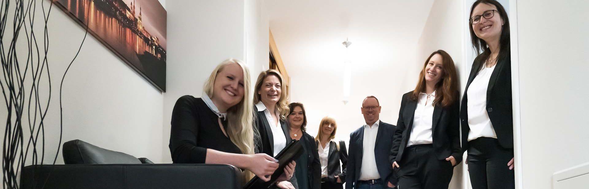 Seeliger & Co. GmbH - Service