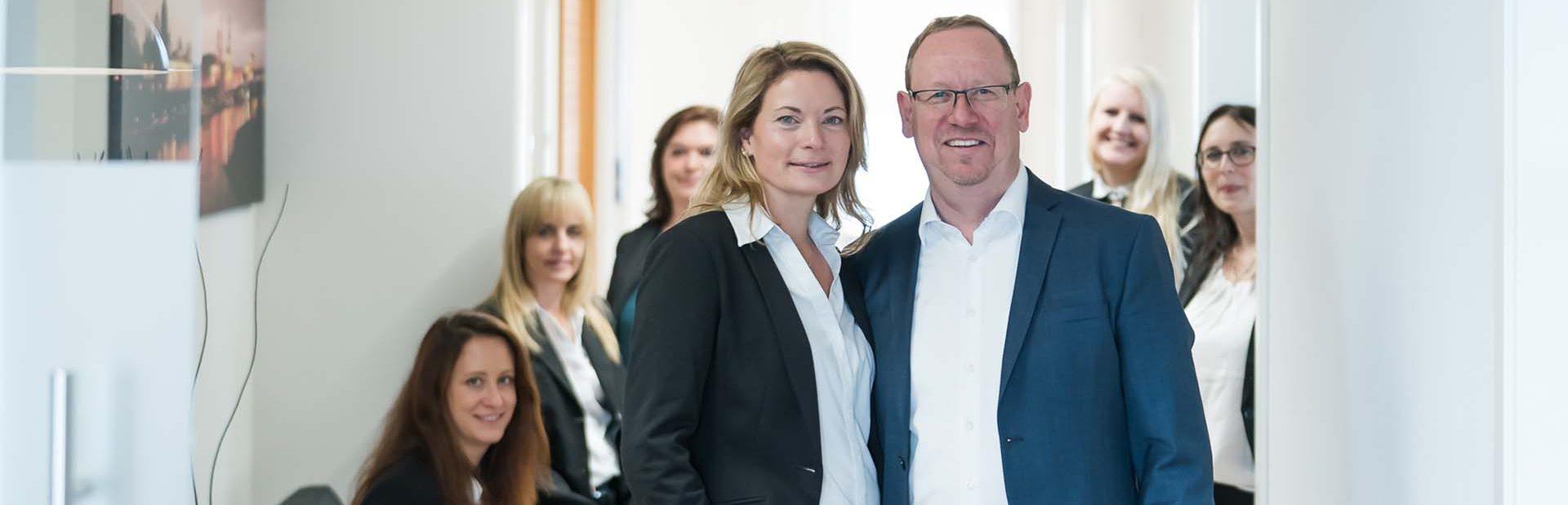Seeliger & Co. GmbH - Team