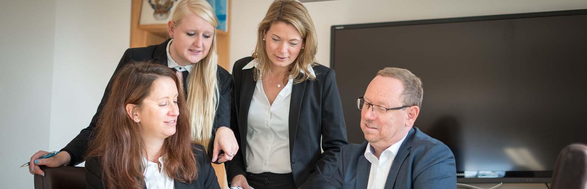 Seeliger & Co. GmbH - betriebliche Altersvorsorge