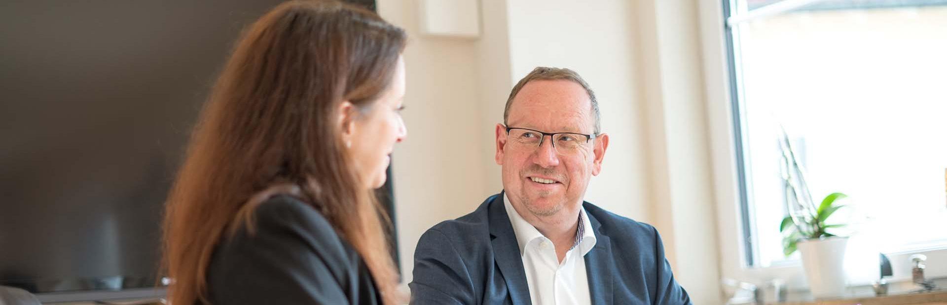 Seeliger & Co. GmbH - private Versicherungen