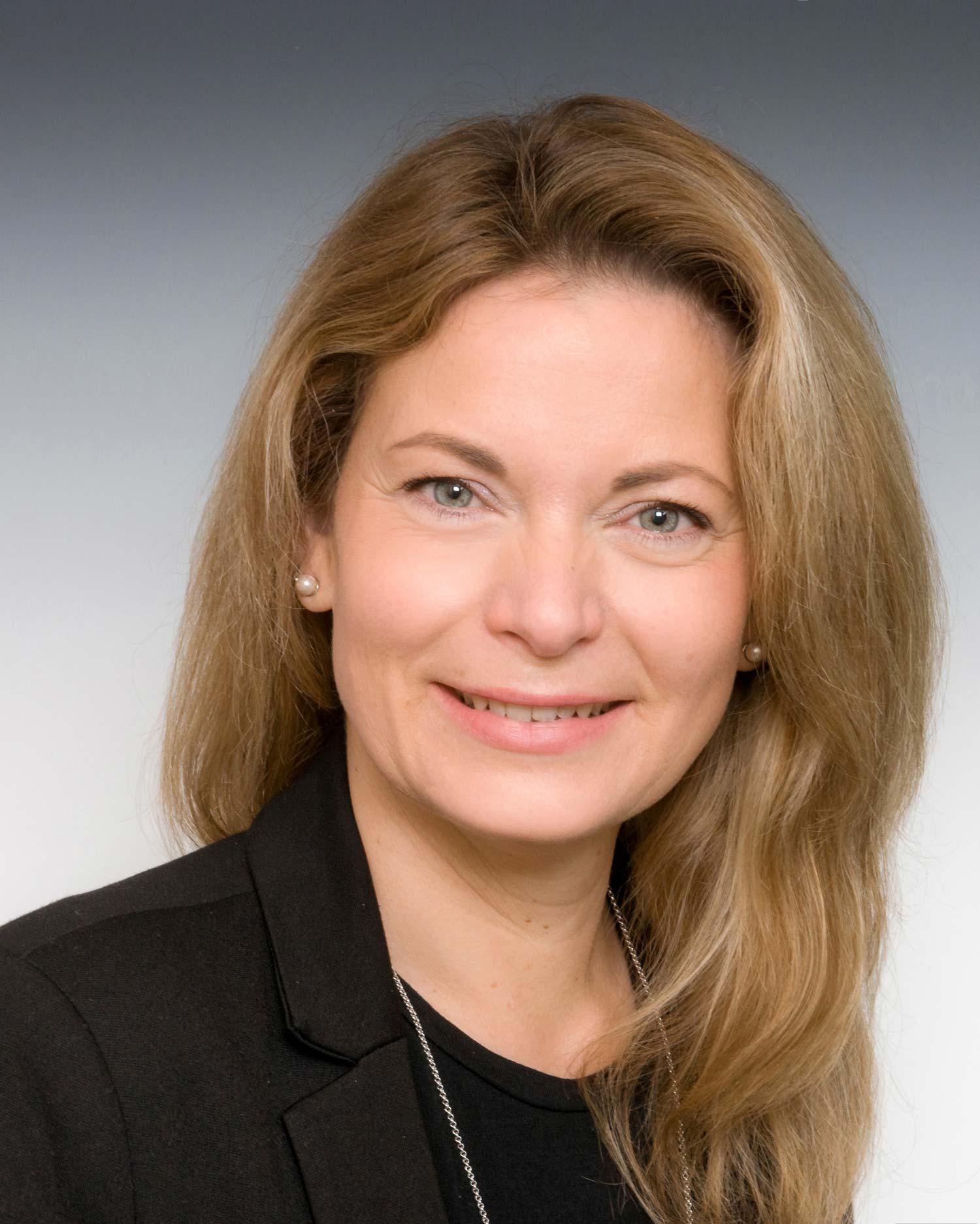 Kristin Staufenbiel